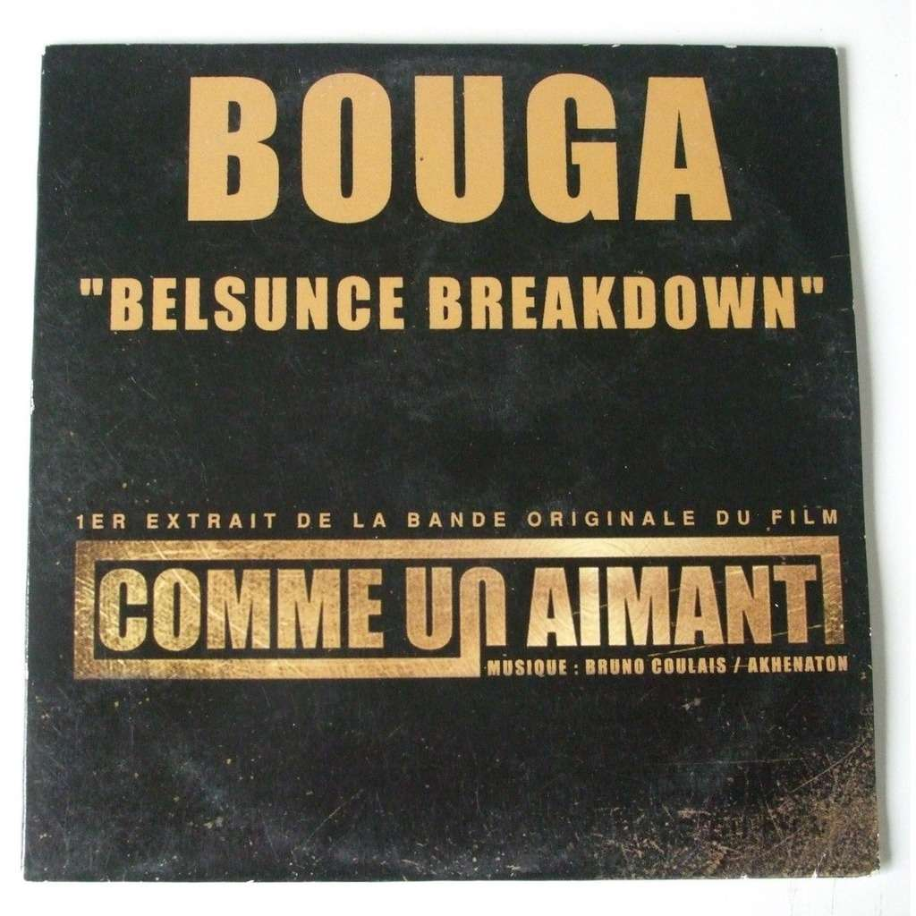 bouga belsunce breakdown
