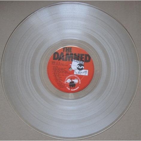 machine gun etiquette vinyl
