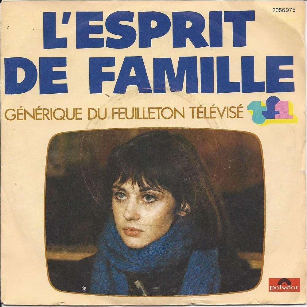 L esprit de famille generique feuilleton televise tf 1 by vava roger cand - Esprit de famille decoration ...