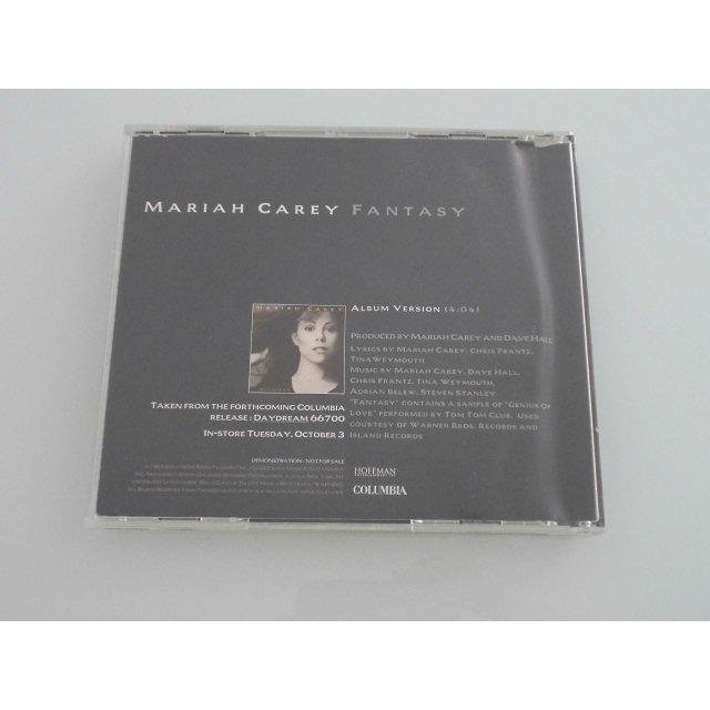 Carey, Mariah Fantasy (Promo)