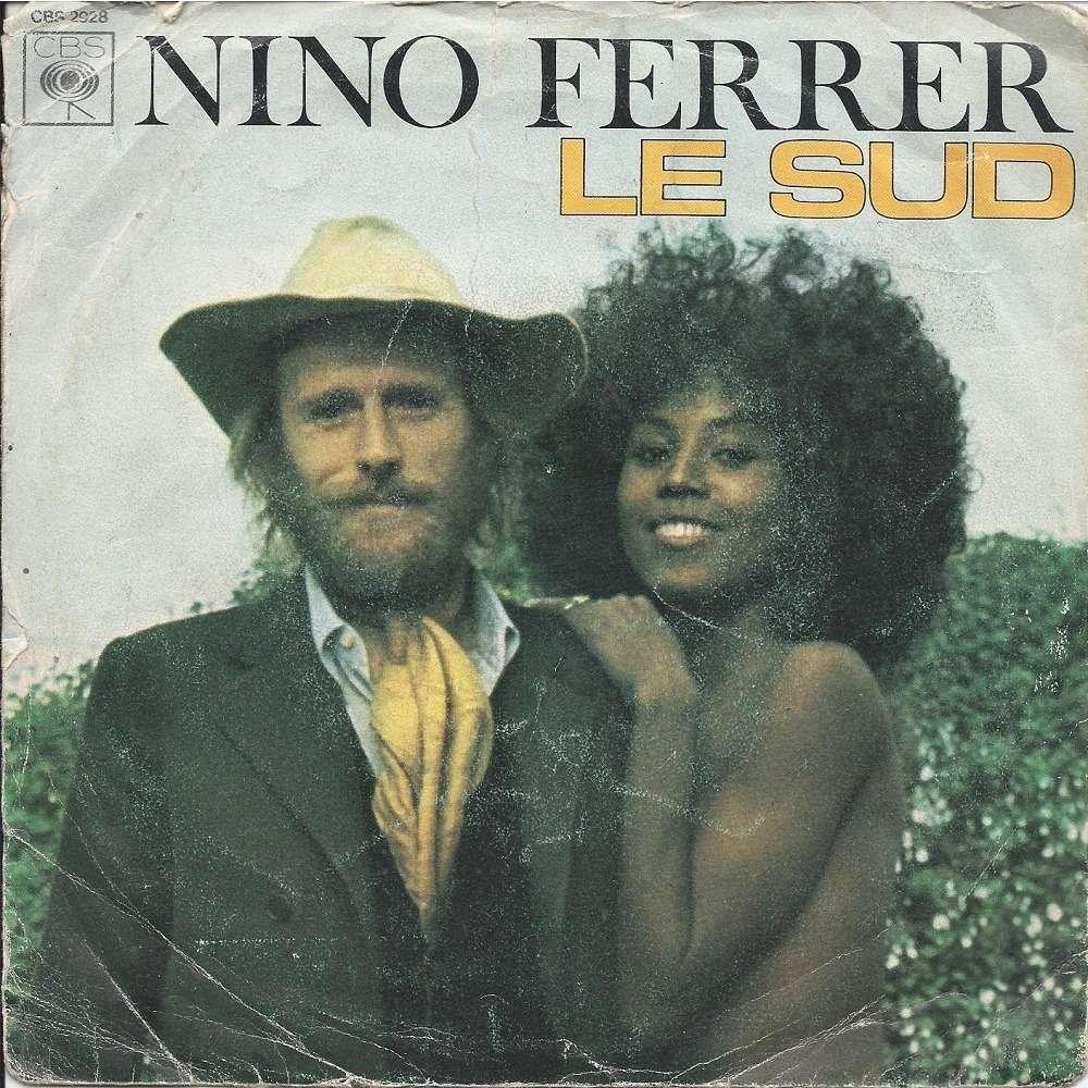 NINO FERRER LE SUD  et  THE GARDEN