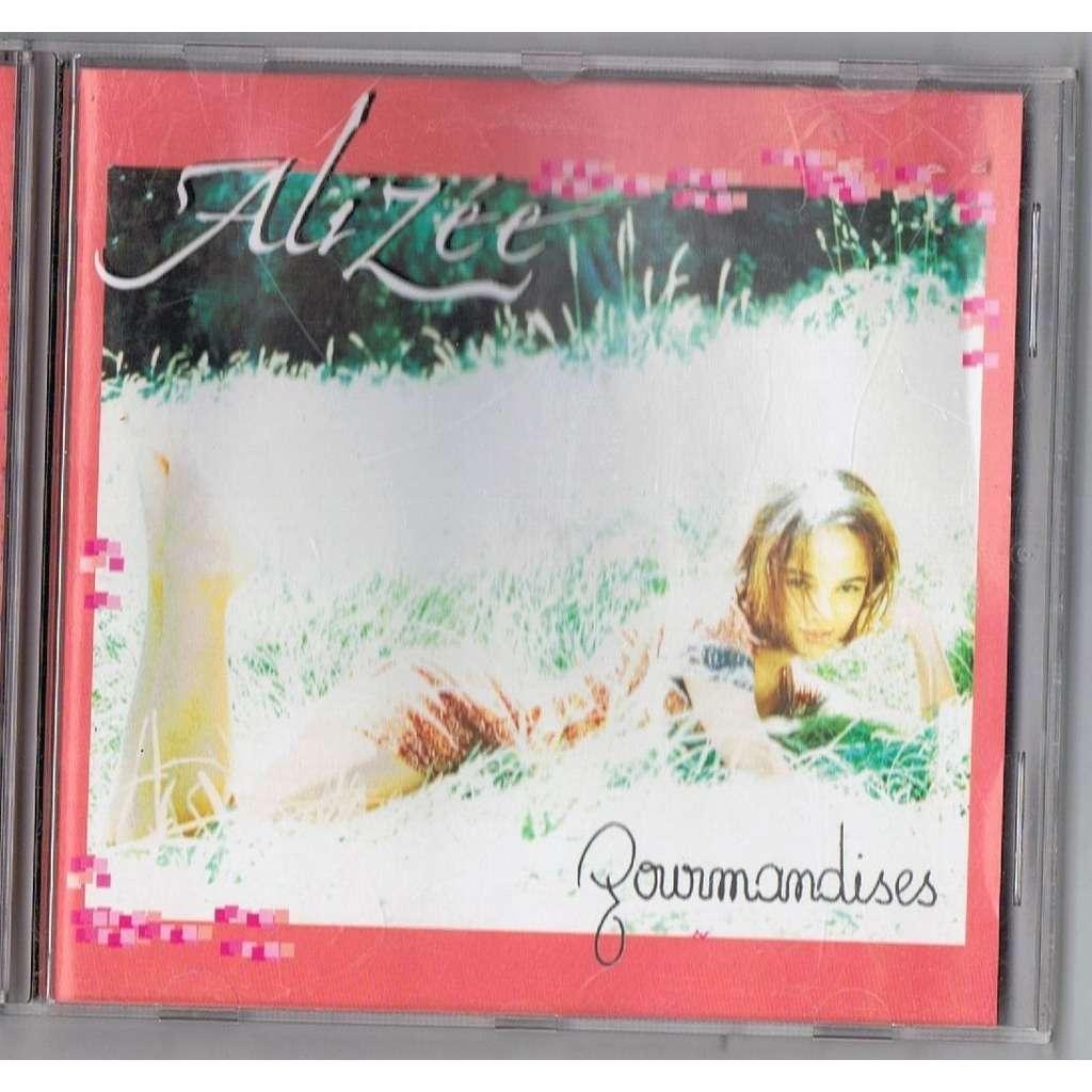 alizée gourmandises