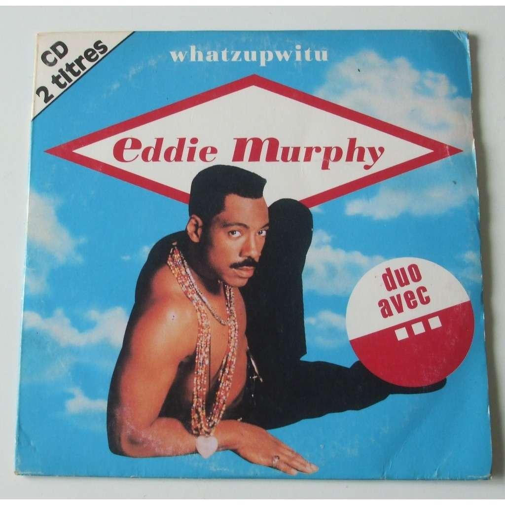 Eddie Murphy / Michael Jackson hatzupwitu