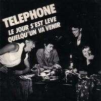 telephone le jour s'est leve