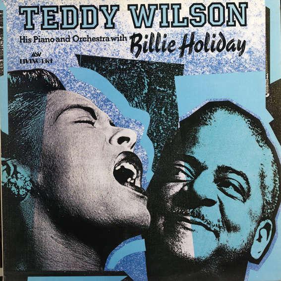 [Jazz] Billie Holiday 116192009