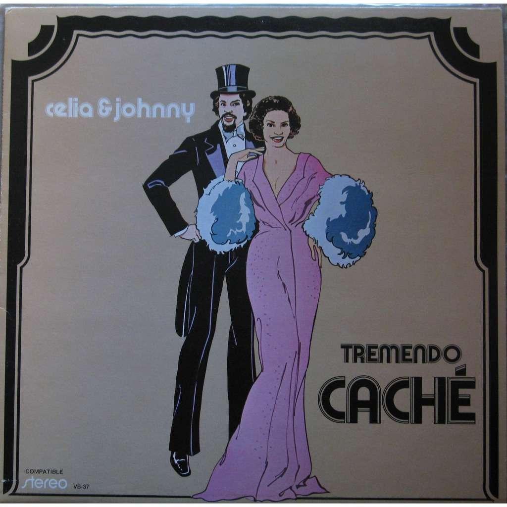 celia cruz and johnny pacheco Tremendo caché
