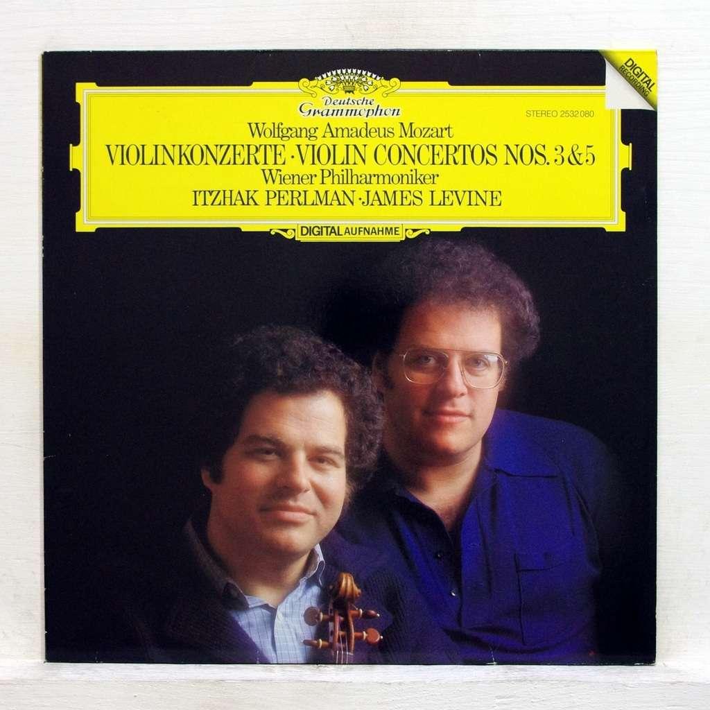 Mozart Concerto For Violin Amp Orchestra No 3 In G Major K