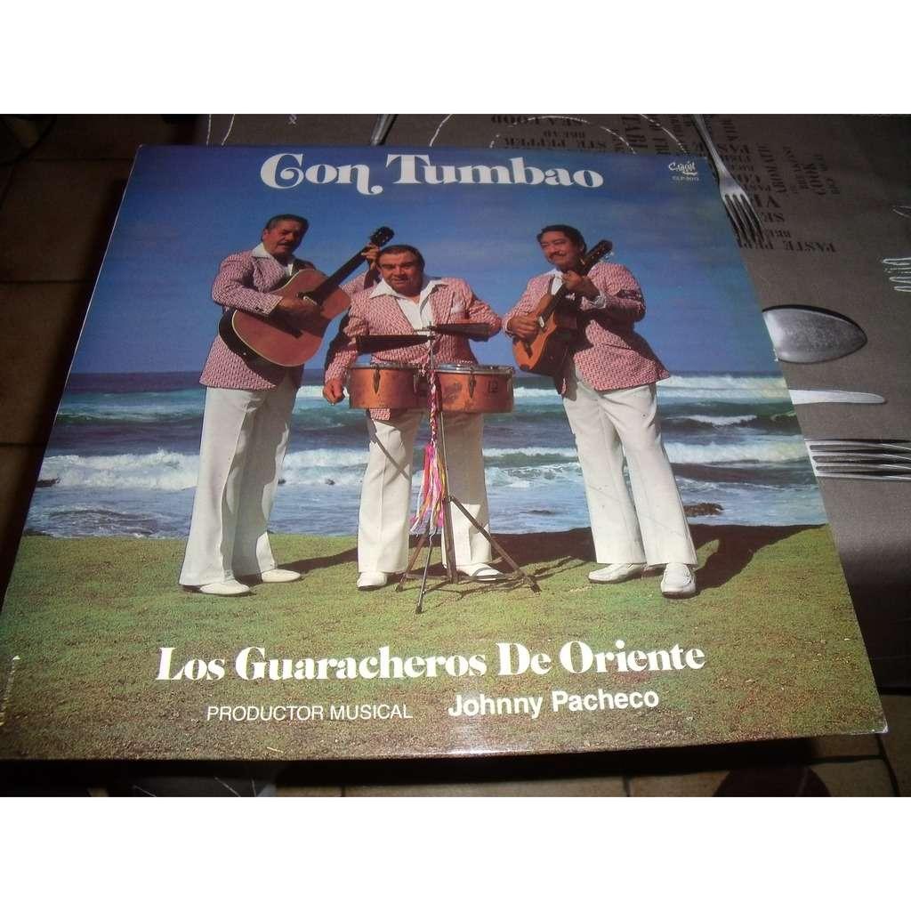 LOS GUARACHEROS DE ORIENTE CON TUMBAO
