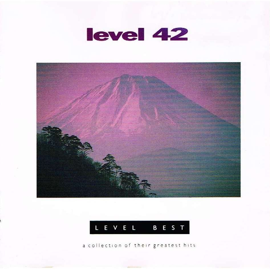 Level Best A Collection Of Their Greatest Hits By Level