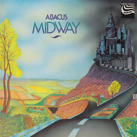 ABACUS Midway  [very rare stuff]