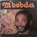 M' BOBDA - S/T - Africa - LP