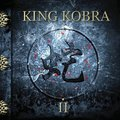 KING KOBRA - II (cd) - CD