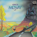 ABACUS - Midway  [very rare stuff] - LP