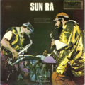 SUN RA - Nuits De La Fondation Maeght Volume 2 - 33T