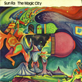 SUN RA - The Magic City - 33T