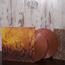 FEN - The Malediction Fields. Coloured Vinyls - Double LP Gatefold