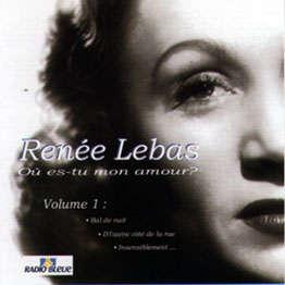 Renée Lebas Bal de nuit