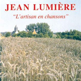 jean lumiere L'Artisan en chanson