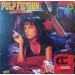 Dale, Dick / Al Green / Tornadoes / Urge Overkill Pulp Fiction