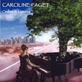 Caroline Faget Ombre et lumière