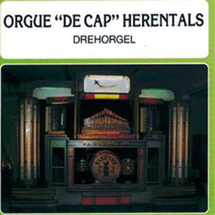Orgue De Cap Herentals