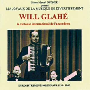 will glahé Le virtuose international de l'accordéon