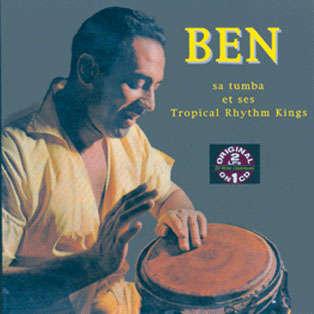 ben & sa tumba Festival de danses Sud-Américaines