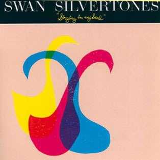 The Swan silvertones chantent...