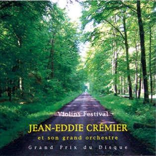 Jean-Eddie Crémier & son grand orchestre Violins festival