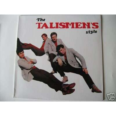 The talismen style