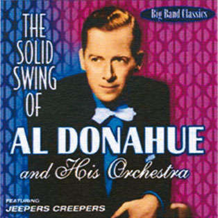 Al Donahue & his orchestra 'The solid swing
