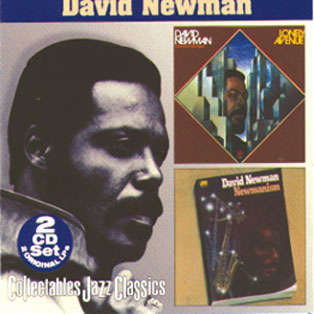 david newman 'Lonely Avenue' & Newmanism'