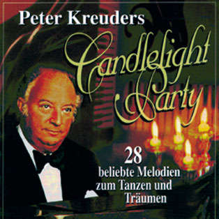 peter kreuder Candlelight party