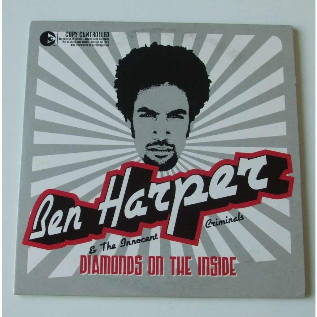 Ben Harper Diamonds On The Inside