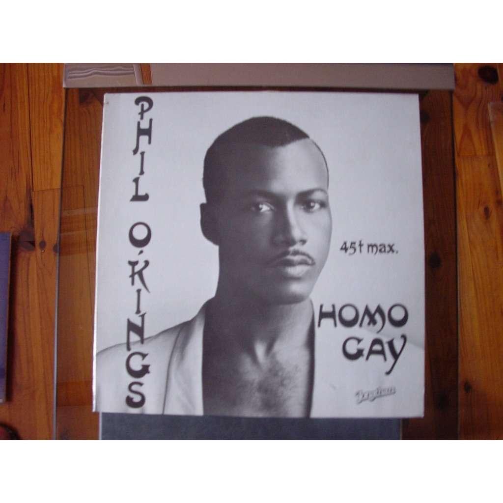 Homo gay gay