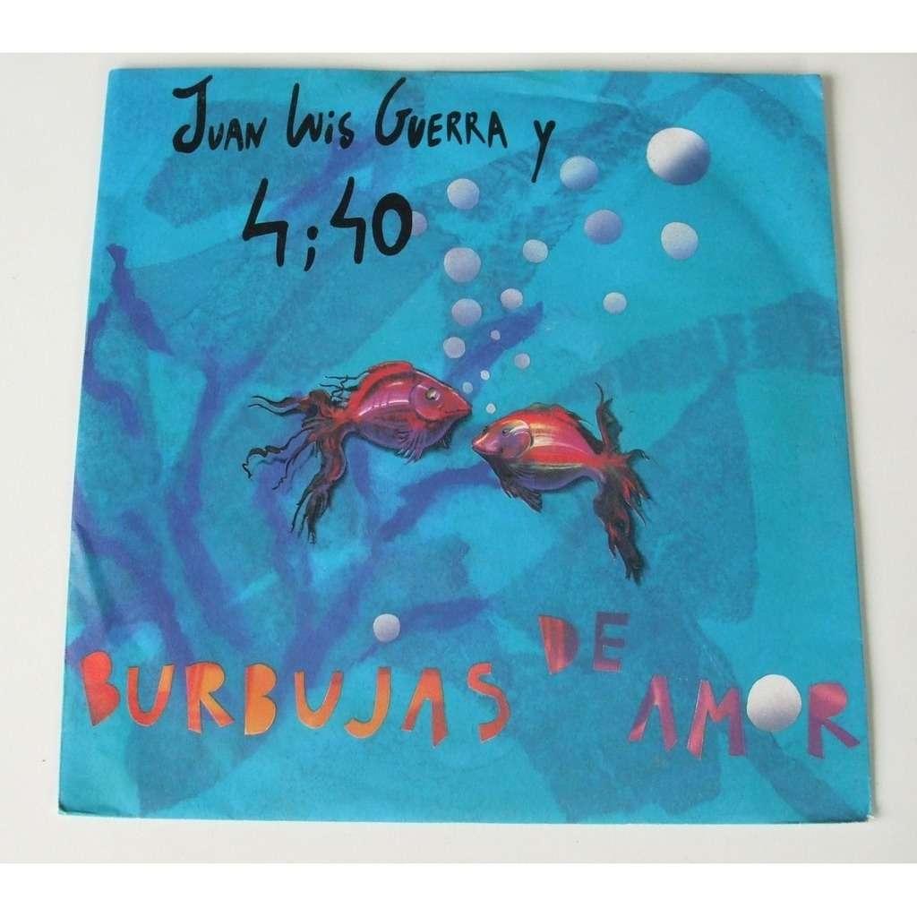 Burbujas De Amor A Pedir Su Mano By Juan Luis Guerra Sp With Dom88 Ref 116233878