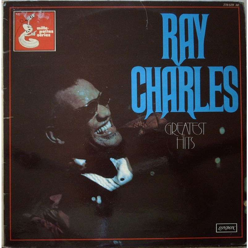 CHARLES RAY GREATEST HITS (double)