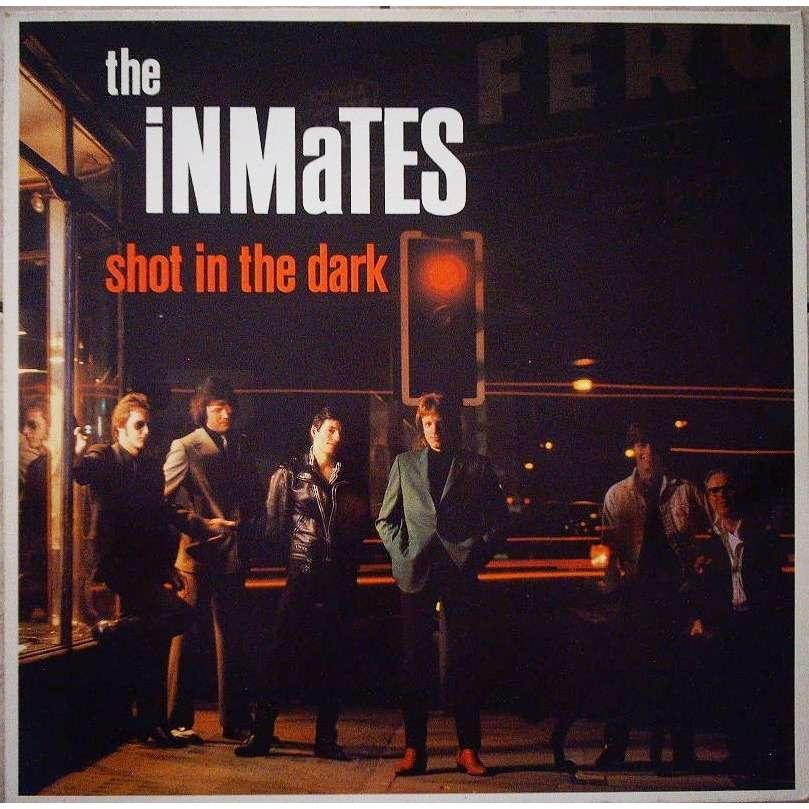 INMATES SHOT IN THE DARK
