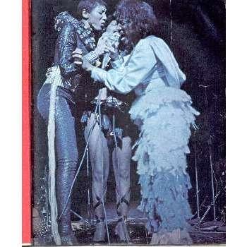 Labelle CIAO 2001 (22.02.1976) (ITALIAN 1976 MUSIC MAGAZINE)