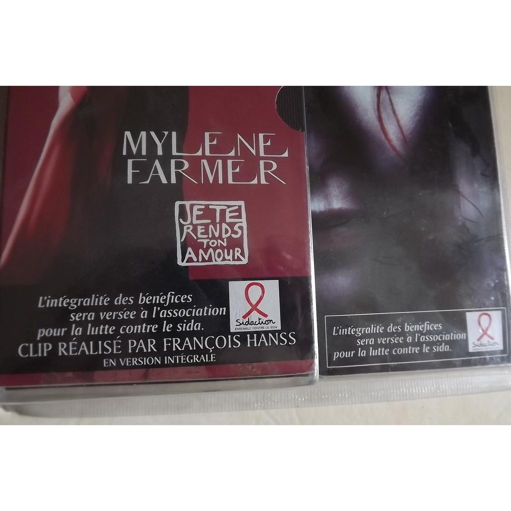 FARMER MYLENE JE TE RENDS TON AMOUR