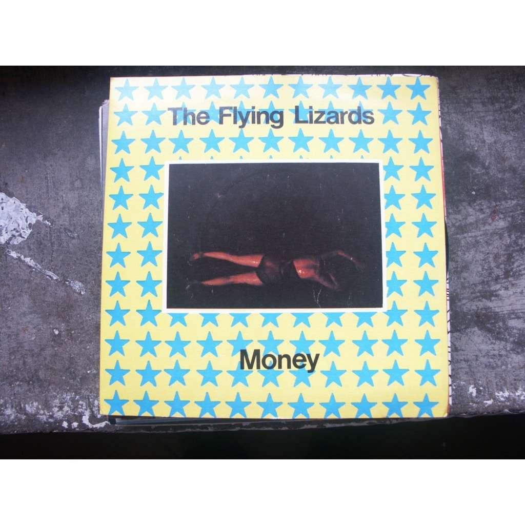 The Flying Lizards Money