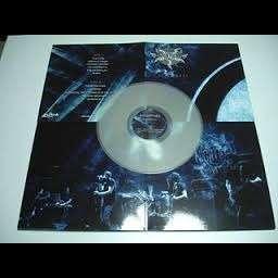 NIGHTFALL Cassiopeia. Clear Vinyl