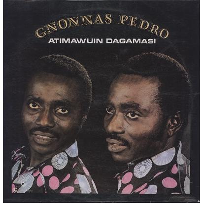 Gnonnas Pedro Atimawuin Dagamasi