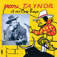 marc taynor & ses cow-boys cavalier rouge
