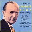 charlie kunz piano medley