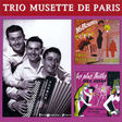 trio musette de paris 16 boums du musette & les plus baths des javas