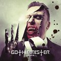 GOTHMINISTER - Utopia (cd) - CD