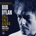 BOB DYLAN - Tell Tale Signs (Rare And Unreleased 1989-2006) - The Bootleg Series – Vol. 8 - LP x 4