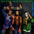 ART ENSEMBLE OF CHICAGO - PHASE ONE - LP