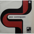 A. RICCARDO LUCIANI - Jazz Contrepoint - 33T